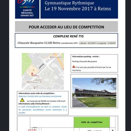 CHAMPIONNAT INTERDEPARTEMENTAL
